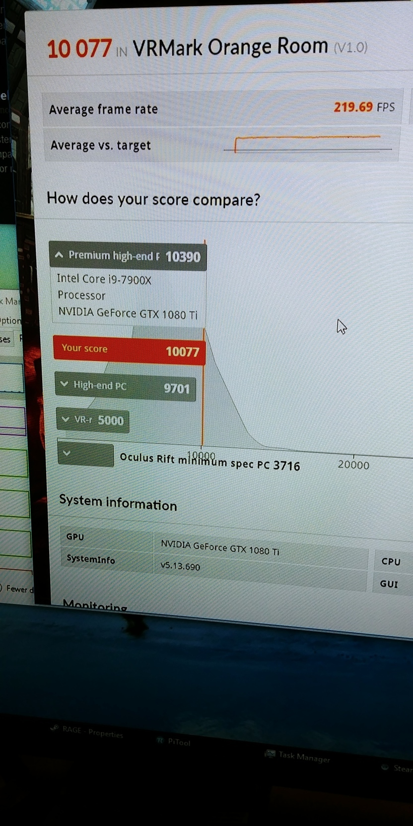 Neat tool that calculates a bottleneck with your hardware (link