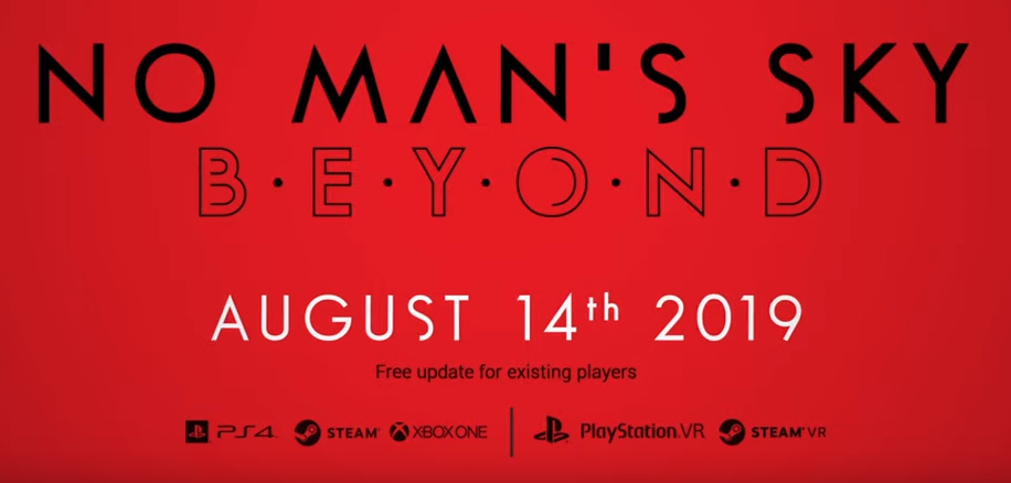 No Mans Sky VR releases August 14 - Pimax 8K Series - Pimax