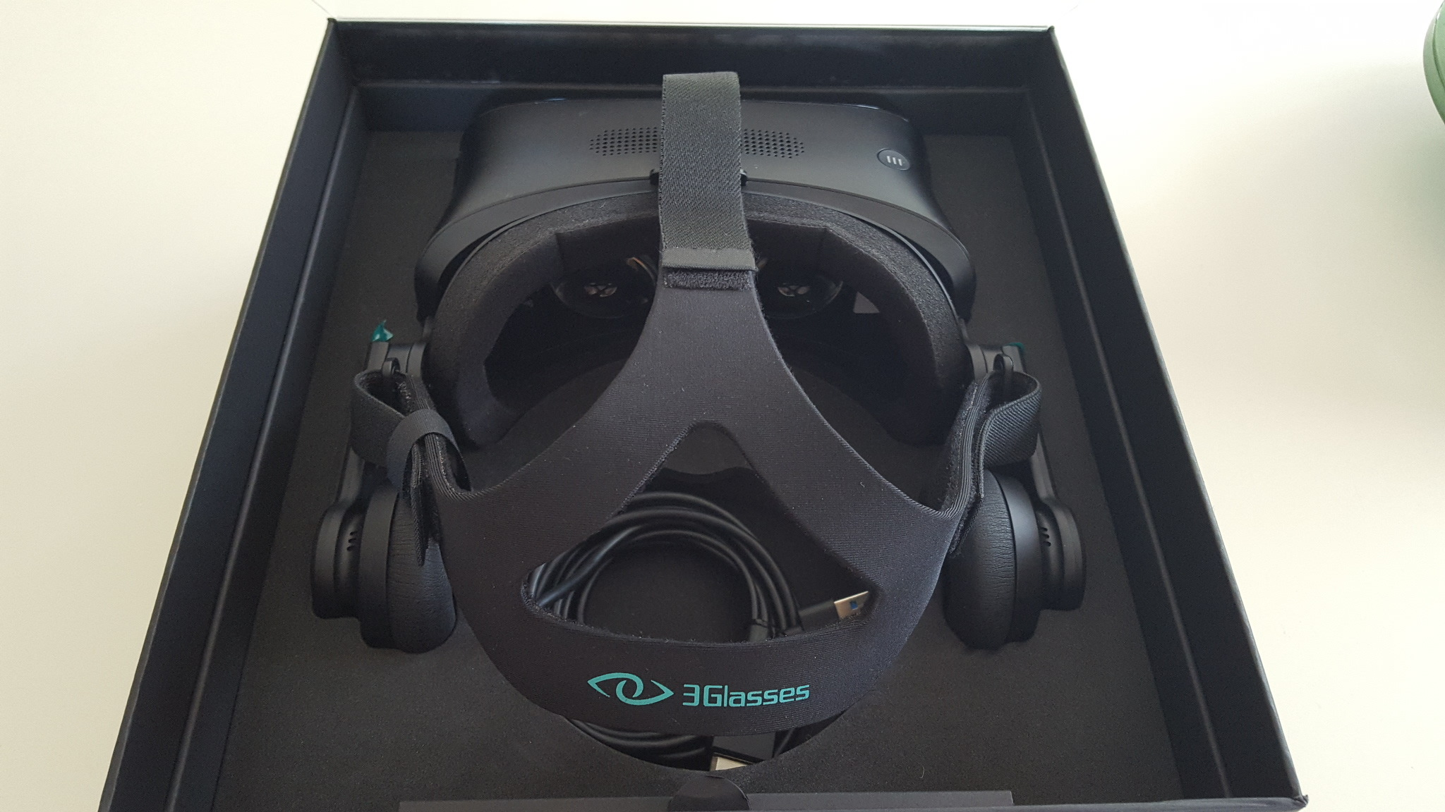 Pimax Competition: other HMD's - Pimax 4K Series - Pimax Forums