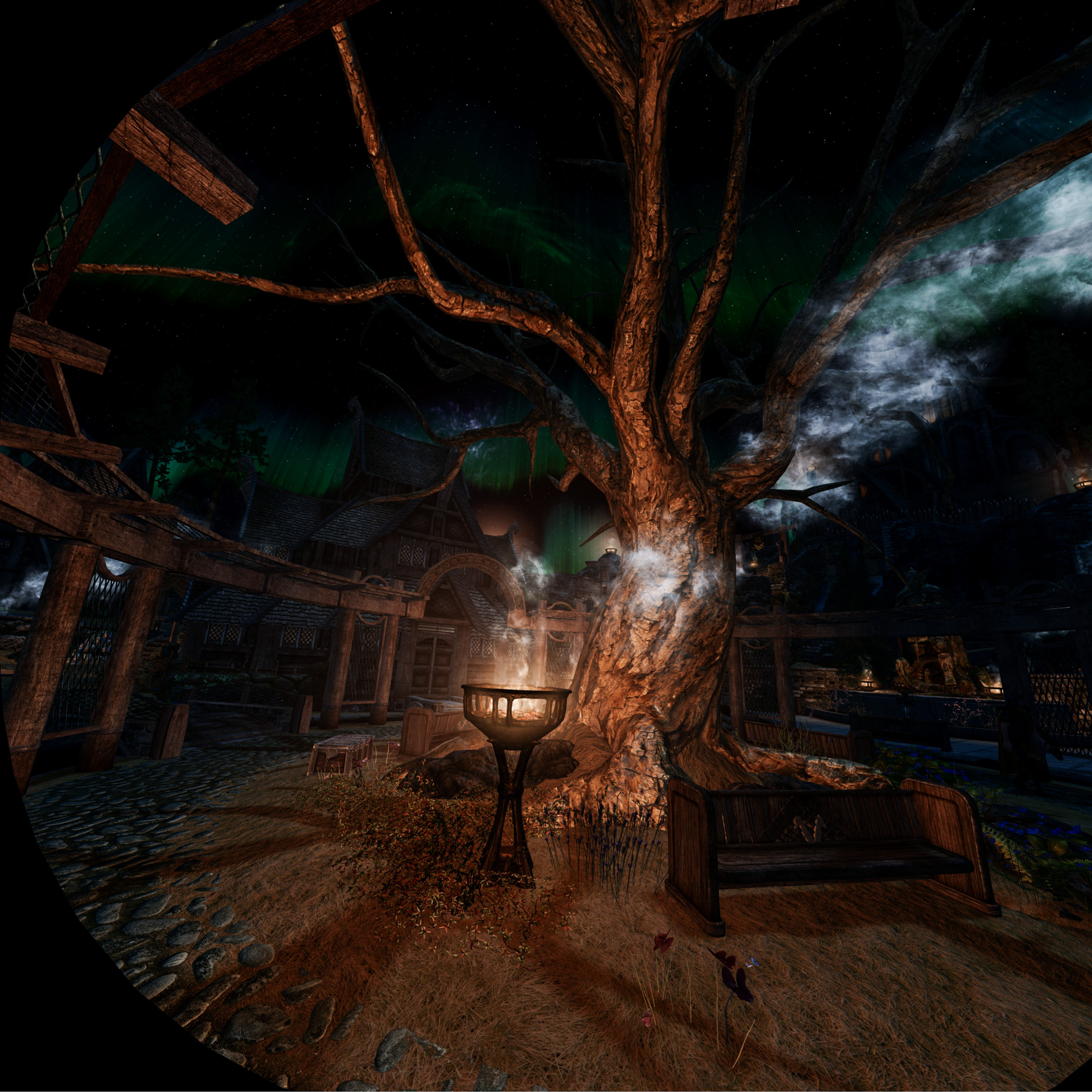 MODS] SkyrimVR & FO4VR - VR content - Pimax Forums