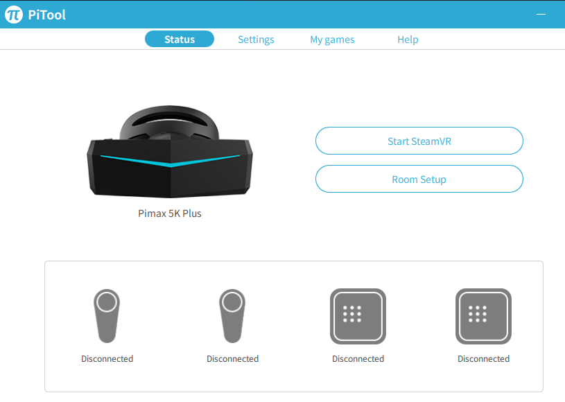 New Pimax 8K not tracking - Feedback - Pimax Forums