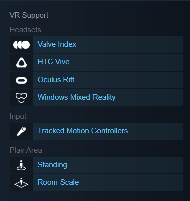 Pimax official SteamVR support - Pimax 8K Series - Pimax Forums