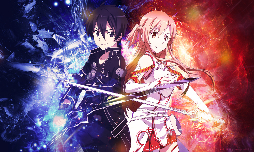 Sword Art Online (SAO) will be Netflix series with real