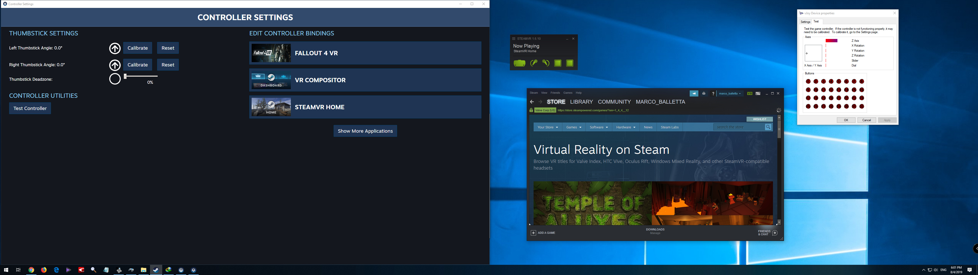 Steamvr Crashes Steam